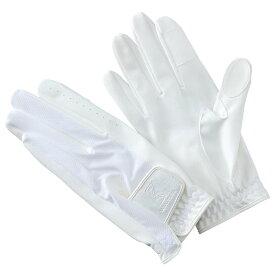 TAMA TDG10WHM [Drummer's Glove / White / M Size]
