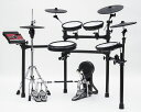 Roland 《ローランド》電子ドラム TD-17IKEBEX with KD-10 [Roland x Drum Station V-Drums Kit / Standard Bass Drum]【ドラムステー…