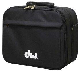 dw《ディーダブリュー》DW-CP8002PB 【Twin Pedal Bag】