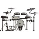 Roland 《ローランド》 TD-50K2 with KD-140-BC & MDS-GND2 [V-Drums Kit + V-Kick + Drum Stand] 【d_p5】