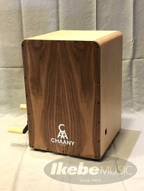 CHAANY 《チャーニー》CHV-W [CHAANY Variable Series / Walnut]