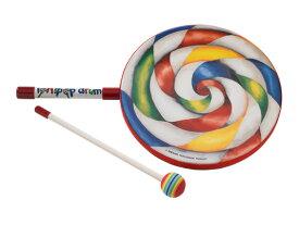 "REMO 《レモ》LREMET711000 [Lollipop Drum, 10""]"