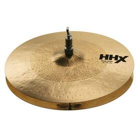 "Sabian/HHX 《セイビアン》 HHX-14CLH [HHX Click Hats 14"" pair]"