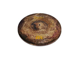 "MEINL 《マイネル》 B16VPH [Byzance Vintage / Pure HiHat 16"" pair] ※お取り寄せ品"