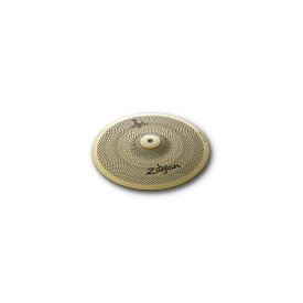 "Zildjian/L80 Low Volume 《ジルジャン》 L80 LOW VOLUME Splash 10""[NAZLLV8010S]※入荷待ち(納期確認中)"