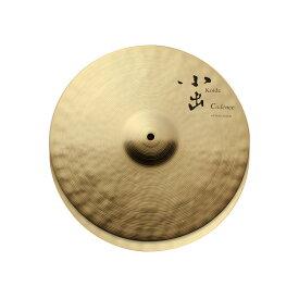 """小出 koide Cadence Thin/Heavy Hihats 14"""" pair [CA-14HT / CA-14HH]"""