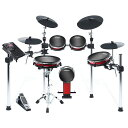 ALESIS 《アレシス》 CRIMSON II KIT [Nine-Piece Electronic Drum Kit with Mesh Heads]【d_p5】