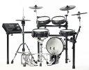 Roland 《ローランド》 TD-30 Perfect Reduce Set 【ドラムステーションからのご提案!高音質&コンパクトなV-Drumsセットをスペシャル…