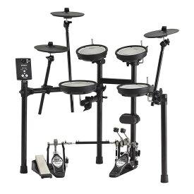 Roland 《ローランド》 TD-1DMK [V-Drums / Double Mesh Kit:2枚重ねメッシュヘッド採用の、リーズナブルなモデル!]【d_p5】【あす楽対応】