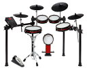 ALESIS 《アレシス》 CRIMSON II SPECIAL EDITION [Nine-Piece Electronic Drum Kit with Mesh Heads]【d_p5】