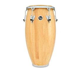 LP 《Latin Percussion》M752S-AWC [Matador Wood Conga / Natural , Chrome]【お取り寄せ品】