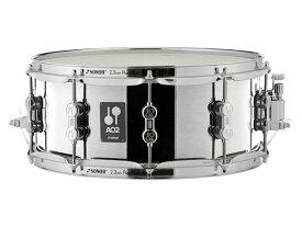 "SONOR 《ソナー》 AQ2-1455SDS [AQ2 Series Steel Shell Snare Drum 14"" x 5.5""]"