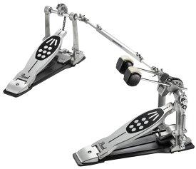 Pearl 《パール》 P-922 [Powersifter Redline Style Drum Pedal / Twin][ドラムペダル]