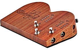 Ortega Guitars QUANTUMloop [Multi Digital Percussion Stomp Box & Looper]