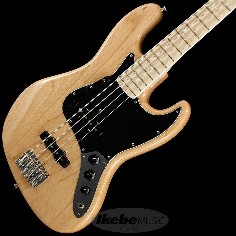 Fender 《フェンダー》American Original '70s Jazz Bass (Natural) [Made In USA] 【FENDER THE SPRING-SUMMER 2018 CAMPAIGN】