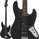 Fender 《フェンダー》 Aerodyne II Jazz Bass (Gun Metal Blue)【b_p5】