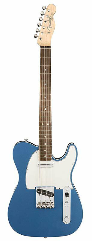 Fender 《フェンダー》 American Original '60s Telecaster (Lake Placid Blue) [Made In USA] 【g_p5】【FENDER THE AUTUMN-WINTER 2018 CAMPAIGN】