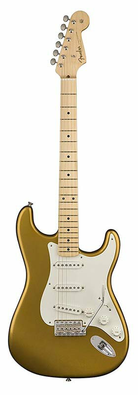 Fender 《フェンダー》 American Original '50s Stratocaster (Aztec Gold) [Made In USA]【g_p5】【FENDER THE AUTUMN-WINTER 2018 CAMPAIGN】【即納可能】