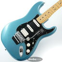 Fender 《フェンダー》 Player Stratocaster with Floyd Rose HSS (Tidepool/Maple) [Made In Mexico]【g_p5】