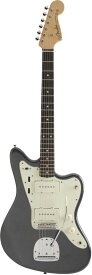 Fender《フェンダー》 Made In Japan Hybrid 60s Jazzmaster (Charcoal Frost Metallic) [Made in Japan] 【g_p5】