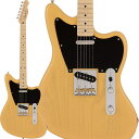 Fender《フェンダー》 Made in Japan 2021 Limited Offset Telecaster (Butterscotch Blonde/ Maple Fingerboard) 【特価】