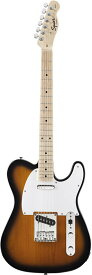Squier by Fender 《スクワイヤーbyフェンダー》 Affinity Series Telecaster (2-Color Sunburst/Maple Fingerboard)【特価】【あす楽対応】【g_p5】
