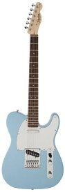 Squier by Fender 《スクワイヤーbyフェンダー》 FSR Affinity Series Telecaster (Lake Placid Blue/Laurel Fingerboard)【本数限定超特価!!】