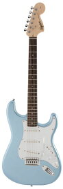 Squier by Fender 《スクワイヤーbyフェンダー》 FSR Affinity Series Stratocaster (Lake Placid Blue/Laurel Fingerboard)【本数限定超特価!!】