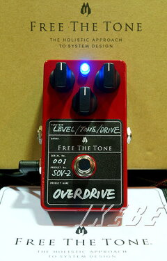 FreeTheToneSOV-2/OVERDRIVE