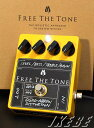 Free The Tone Quad Arrow Distortion【少数入荷!】
