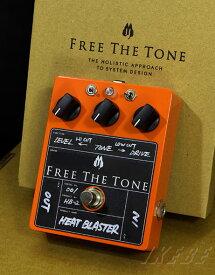 "Free The Tone Custom ""HEAT BLASTER""【即納可能/最終入荷分】"
