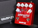 Wampler Pedals Pinnacle Deluxe v2