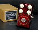 Chocolate Electronics 《チョコレート・エレクトロニクス》 Velvet Driver BC108 RED Edition [Guitars...
