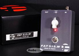 FAT FAT 515.W/Fixed Wah【即納可能】