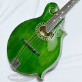 "EASTMAN《イーストマン》MD-614See-throughGreen""HeartmanGuitarsOrder"""