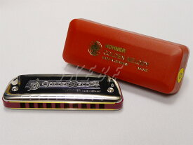 HOHNER 《ホーナー》 Golden Melody 542/20