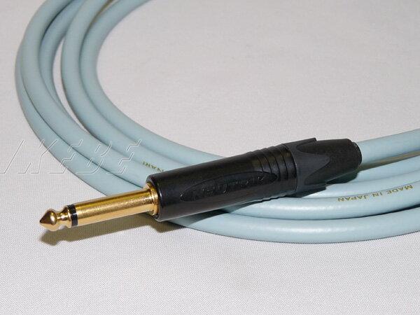 -神鳴- KAMINARI Acoustic Cable K-AC7SS(7mSSタイプ)