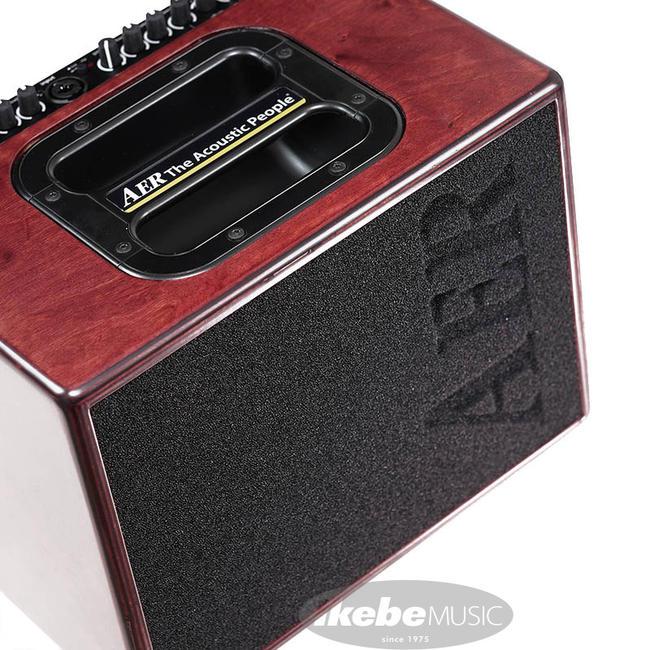 "AER IKEBE ORIGINAL Compact60/4 BIRCH PLYWOOD EDITION ""WOODY""【送料無料】【エレアコアンプ】【正規輸入品】【メーカー保証付】【イケベオリジナル】"