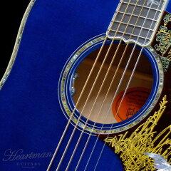 "Gibson《ギブソン》LTDDovesInFlightVIPERBLUE【#12386054】【GibsonAcousticsLimitedModel】【数量限定!高級ギター弦の代名詞""DRVERITASVTA-12""プレゼント!】【数量限定""ギブソン純正ミニバッグ""プレゼント!】"