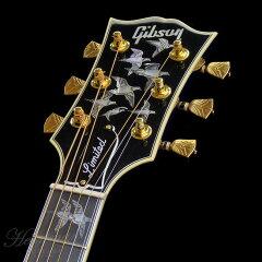 Gibson《ギブソン》LTDDovesInFlightVIPERBLUE【#12386054】【GibsonAcousticsLimitedModel】【a_p5】