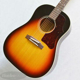 Gibson 《ギブソン》 Limited Edition 1960's J-45 Red Spruce w/LR Baggs Lyric (Tight Kustom Burst)【a_p5】