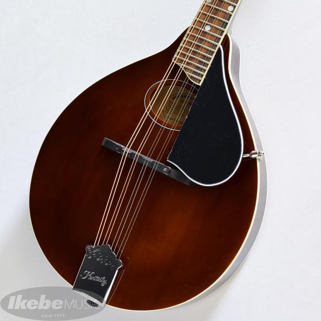 Kentucky 《ケンタッキー》 KM-276 Standard A-model Mandolin