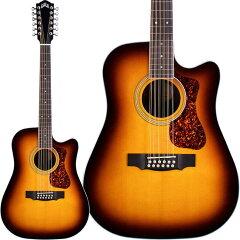 GUILD《ギルド》D-2612CEDELUXEATB[12弦ギター]