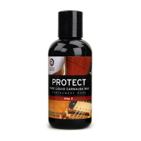 "PLANET WAVES 《プラネット・ウェイブス》 ""PROTECT"" PURE LIQUID CARNAUBA WAX [PW-PL-02]【ギターポリッシュ】"