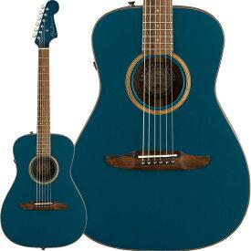 Fender Acoustics 《フェンダー・アコースティック》 Malibu Classic (Cosmic Turquoise)【特価】