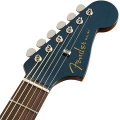 FenderAcoustics《フェンダー・アコースティック》