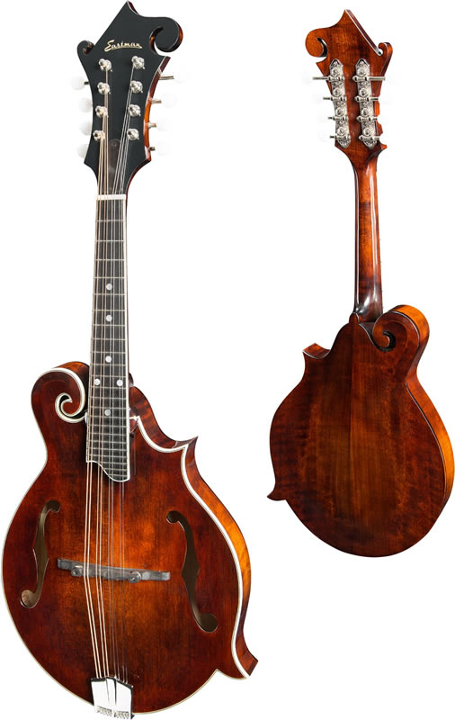 EASTMAN 《イーストマン》 MD-515 Antique Red
