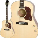 Epiphone by Gibson 《エピフォン》 Limited Edition EJ-160E (Natural) 【エピフォン純正ストラッププレゼント】...