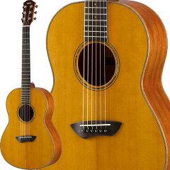 YAMAHA《ヤマハ》CSF3M(NT)[スモールサイズ・アコースティックギター]
