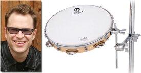 LP 《Latin Percussion》 LP3012-SM〜Stanton Moore Signature〜 [パンデイロ]